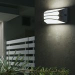 lampada per esterno