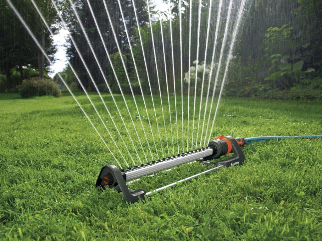 irrigatore grardena