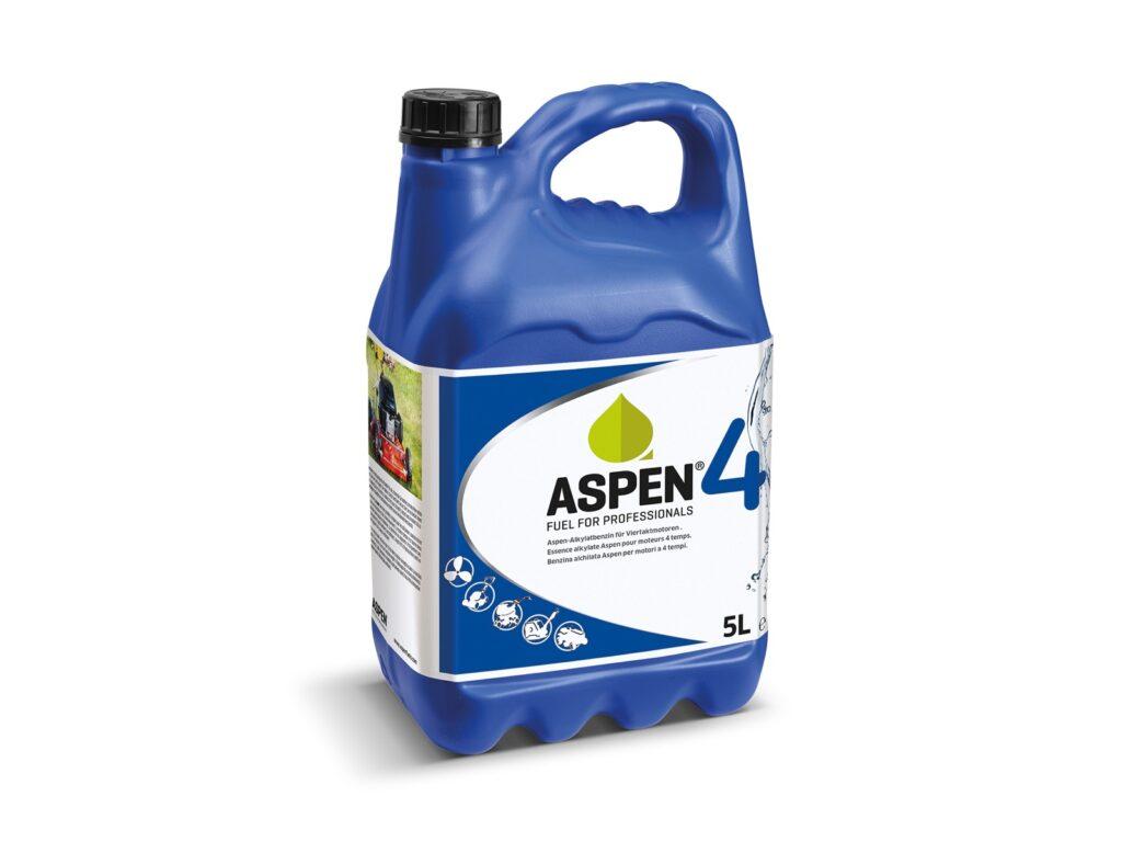 benzina Aspen